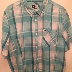 Men's RipCurl shirt in XL